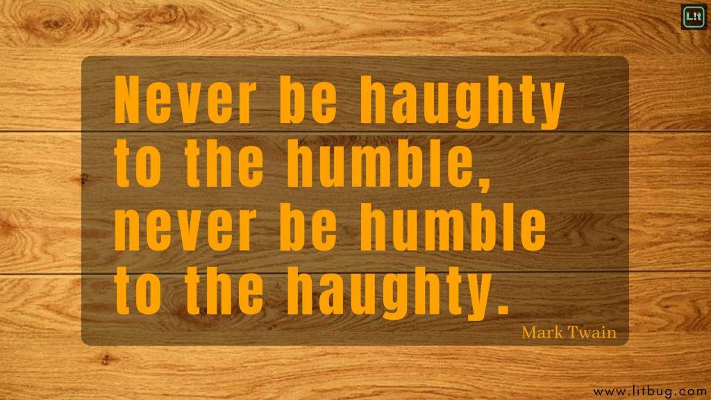 25 Mark Twain Quotes